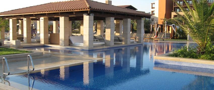 Costa Navarino - Pelops Greek Houses